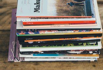 business-magazines